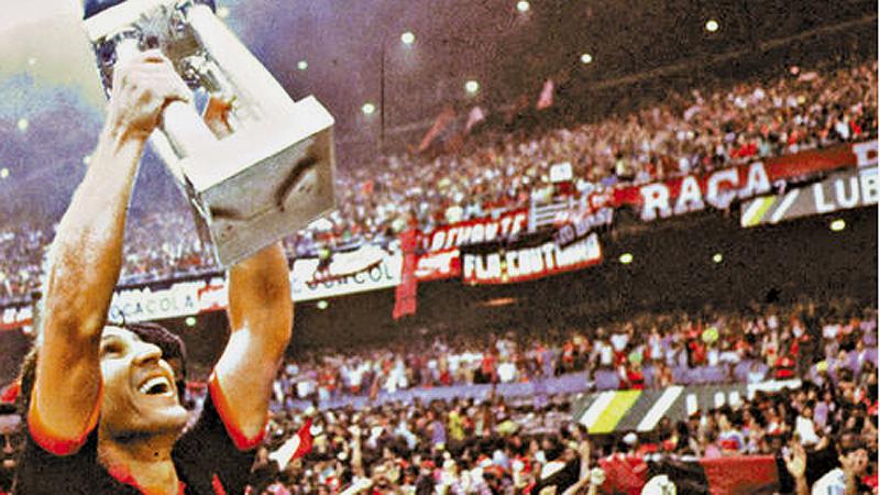 campeonato brasileiro de 1987