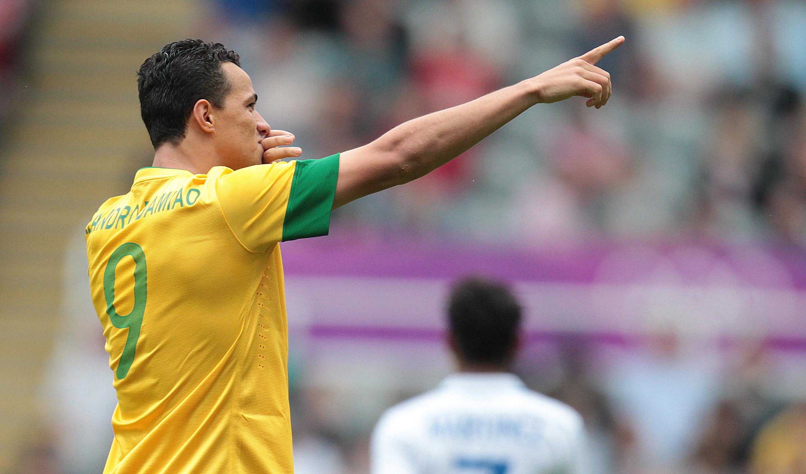 Rafael Ribeiro / CBF