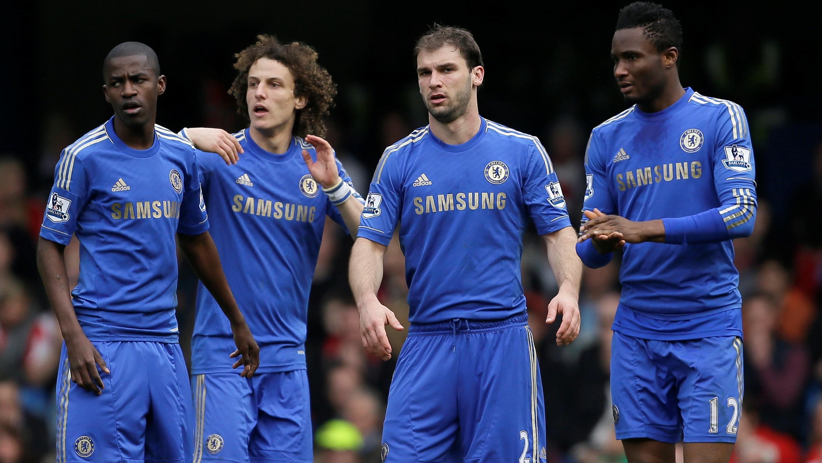 19f636f257 Chelsea embala em maratona de jogos e recupera 3º lugar