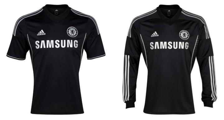 b00b8dc5f03b1 Chelsea acerta a mão na nova terceira camisa