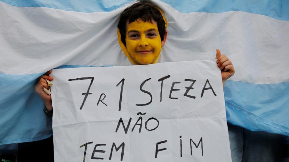 Brasil após a Copa: aprender com Picasso e galinhas estranguladas