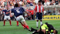 1998 World Cup