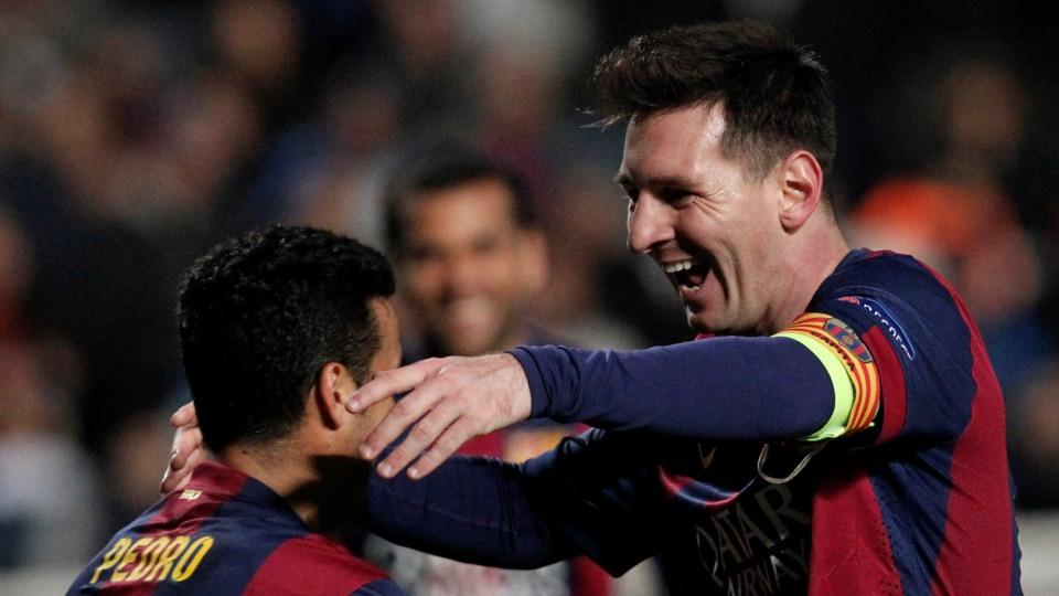 Aos 27 anos, dois recordes: quais os feitos de outros craques do passado na idade de Messi?