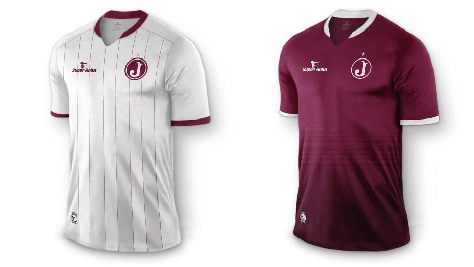 juventus estreara na a3 com novo fornecedor esportivo e esse belo uniforme a3 com novo fornecedor esportivo