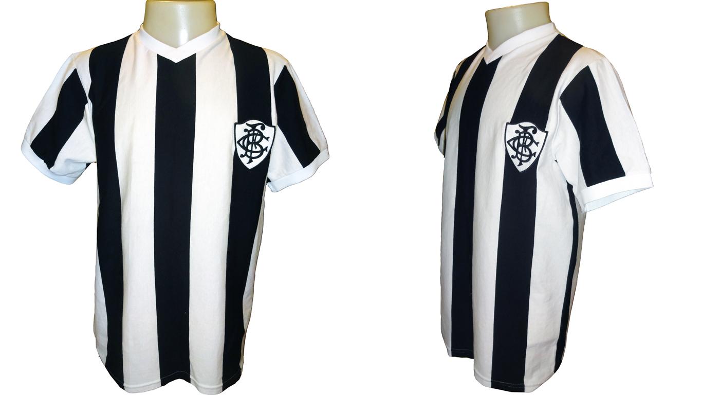 """ecf4e0a7631d5 Todo clube tem uma história de glórias para contar. Um clube que tem como  apelido """"O Glorioso"""" não pode ser diferente. O Botafogo dos anos 1930 foi  um time ..."""