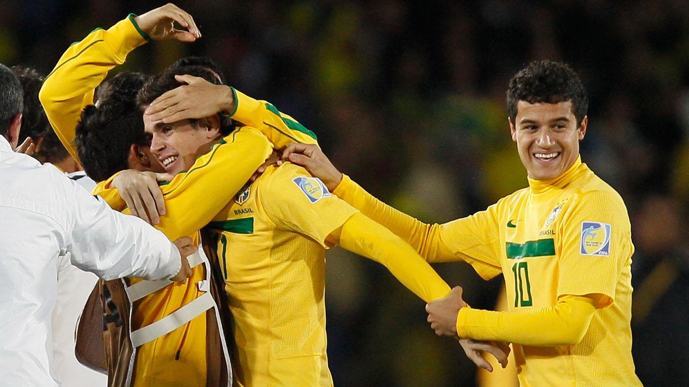 6e3d7d79c8 Mesmo sem Neymar