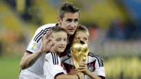 Germany Soccer Klose