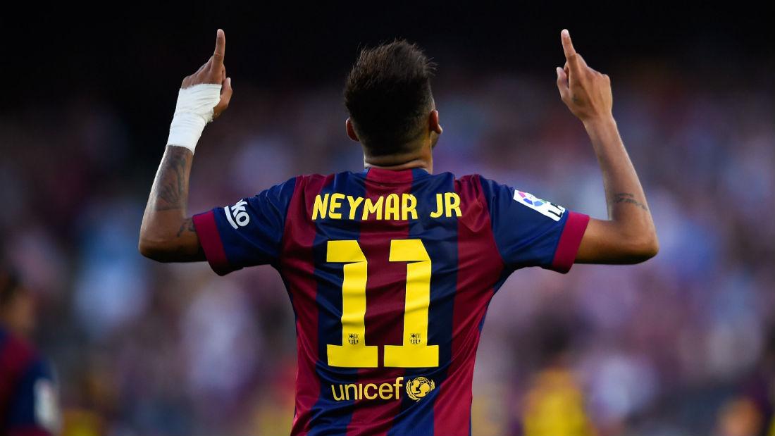 46e9465f7d Acabou a história de Neymar com o Barcelona. O clássico contra o Real  Madrid, nos Estados Unidos, foi o último capítulo de mais um craque  brasileiro ...