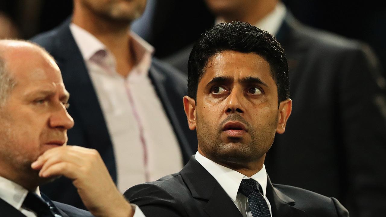 Presidente do PSG é investigado por corrupção ativa em candidatura de Doha para sediar Mundial de Atletismo