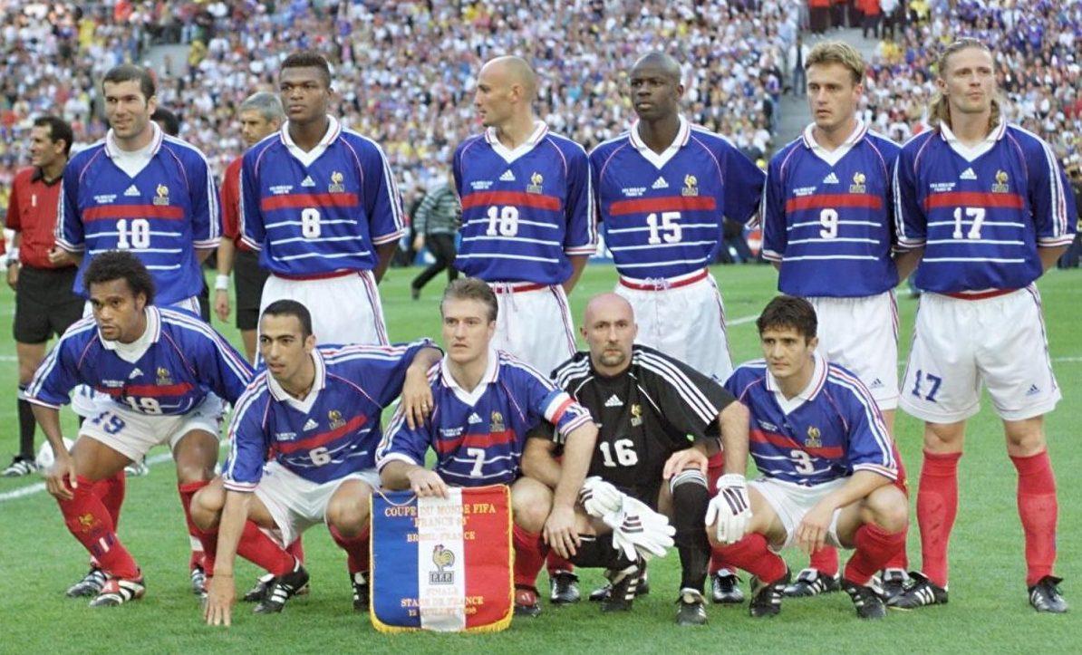 Em 2000 Finale