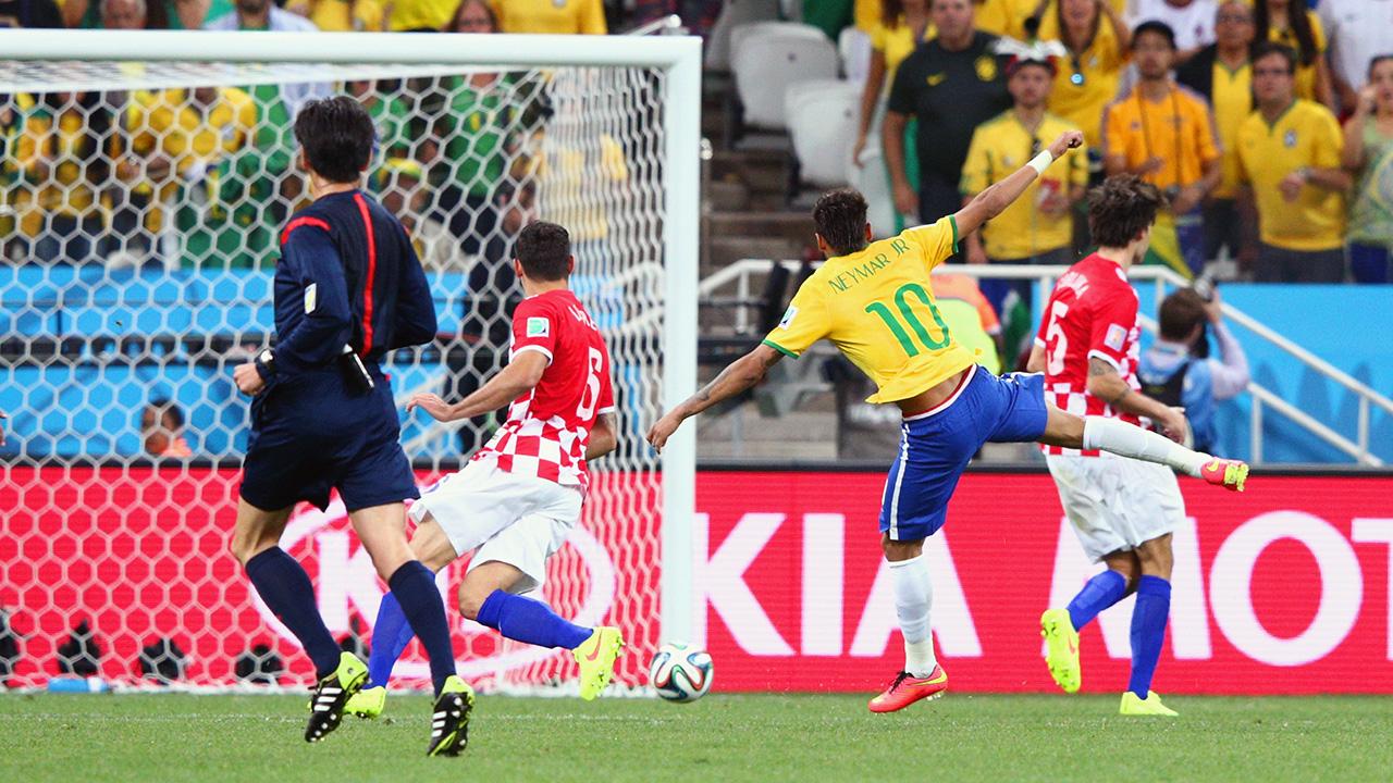 4478449a1d08c As Copas em 12 de junho  Brasil estreia na Copa 2014 em Itaquera