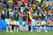 Netherlands v Mexico: Round of 16 - 2014 FIFA World Cup Brazil