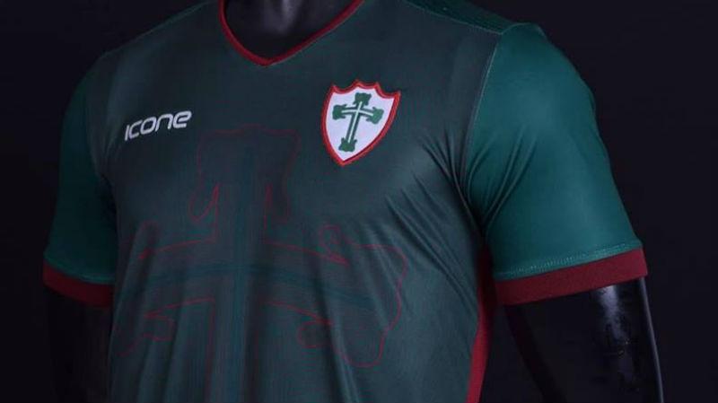 130cea1882224 A Portuguesa atravessa um momento de incertezas. O clube sequer disputou as  divisões nacionais neste ano