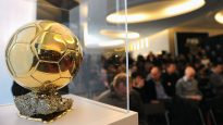 FIFA Ballon d'Or Press Conference