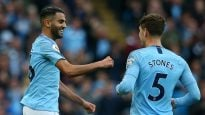 Manchester City v Burnley FC - Premier League