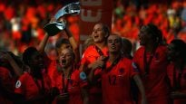 Denmark v Netherlands - UEFA Women's Euro 2017: Final