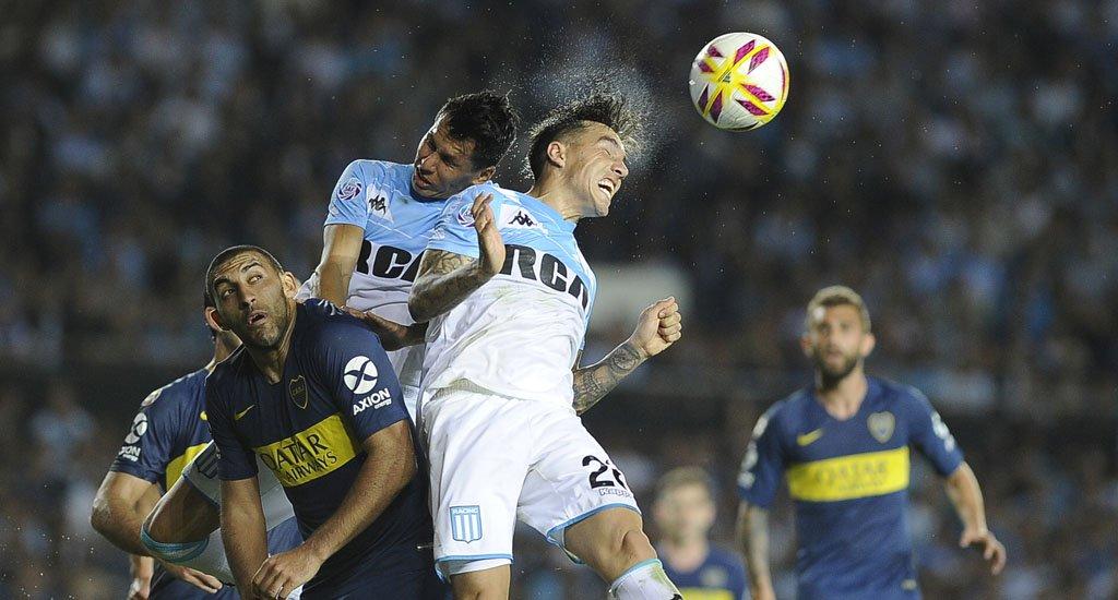 207be5240e33a O Campeonato Argentino está no início