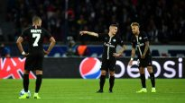 Paris Saint-Germain v SSC Napoli - UEFA Champions League Group C