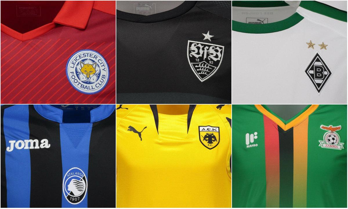 3a67eb1e7 Os amantes de camisas de futebol certamente conhecem a FutFanatics. A loja  é uma das maiores especialistas em camisas do nosso esporte preferido.