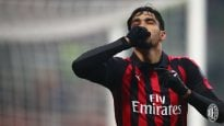 Lucas Paquetá, do Milan