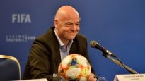 FIFA Executive Football Summit Press Conference