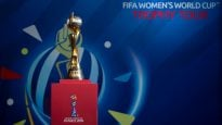FIFA Women's World Cup Trophy Tour Kick-Off & Handover