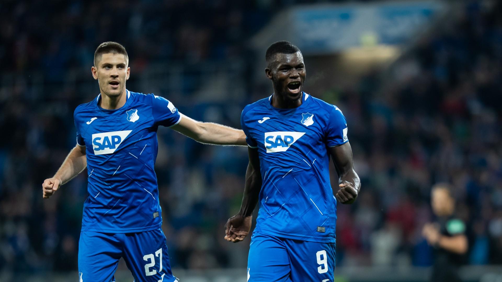 Schalke 04 tinha a chance da liderança, mas foi pego no contrapé ...