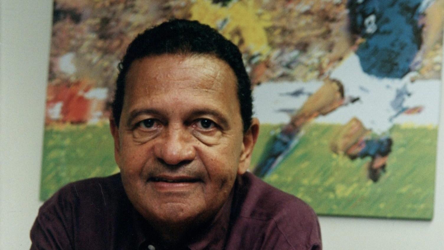 Sérgio Noronha dedicou quase 60 anos ao jornalismo e, agora, pode descansar